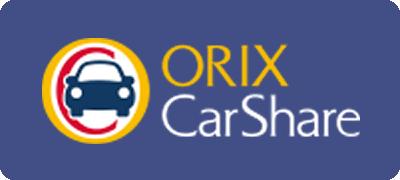 ORIX CarShare