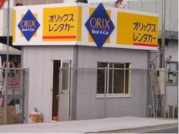 京橋OBP北カウンター