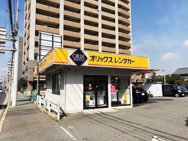 西明石駅前店
